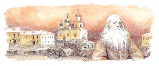 «Я счастлив, что не за рубежом, а в России открыто новое средство связи»
