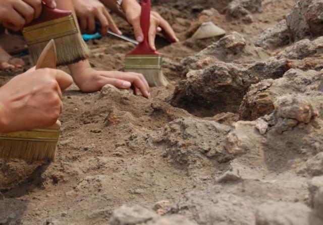 Нам пишет будущий археолог.