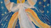 Ангел лета от Веры Юртайкиной