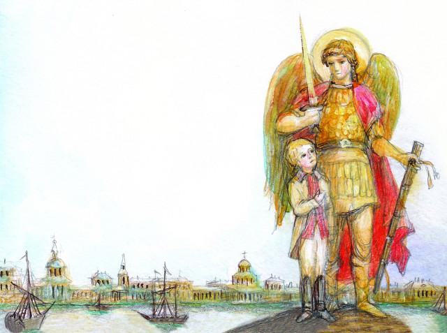 """""""Победитель Наполеона""""."""